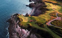 Cabot Cliffs