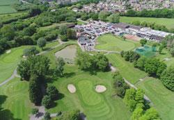 Basildon Golf Course