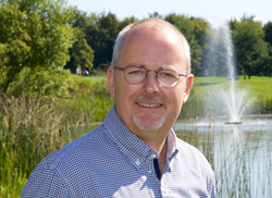 Ian Gibbons