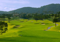 Keunwi Ophel Golf