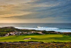 West Cliffs and Praia D'El Rey