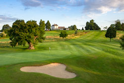 Tewkesbury Park Golf Club