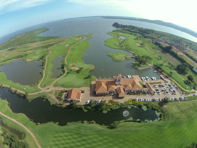 Lake Victoria Serena Golf Resort and Spa